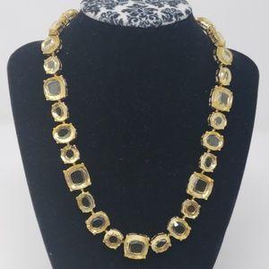 Banana Republic Vintage Choker Necklace